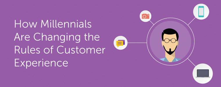 Customer Experience and millenials