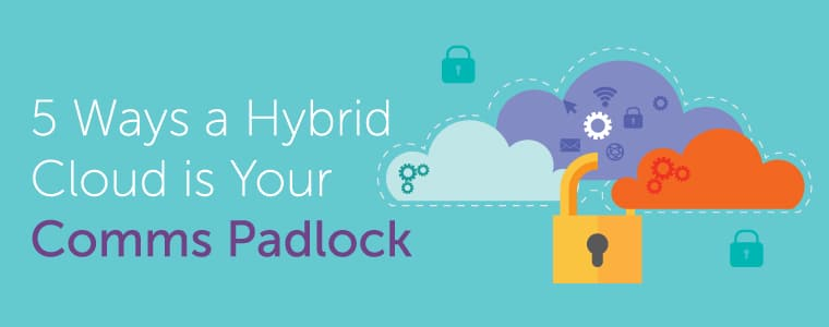 Protect your hybrid cloud