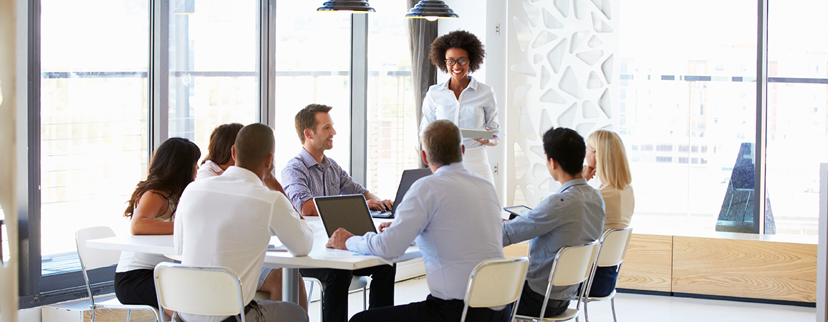 Four Steps Growing Businesses Can Take to Leverage High Performance Tools