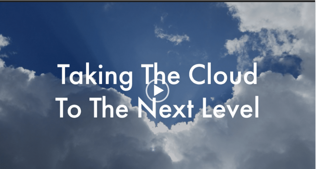 whats new in the cloud