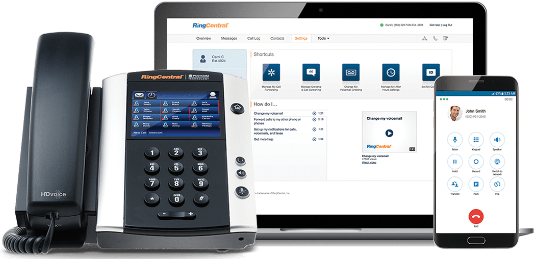 Towner Communications Partners With RingCentral