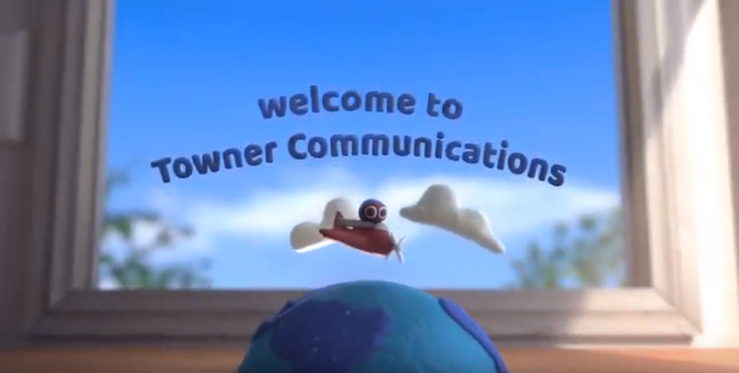 Welcome To Towner Communications
