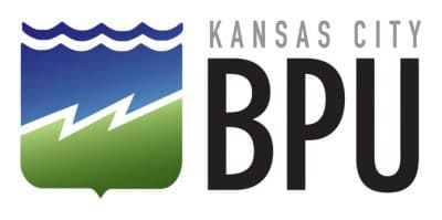 Kansas City BPU logo