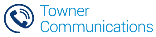 Towner Communications Logo Stacked