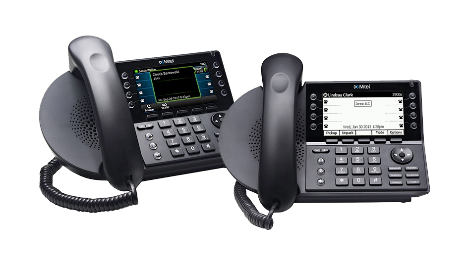 Connect IP400 phone systems