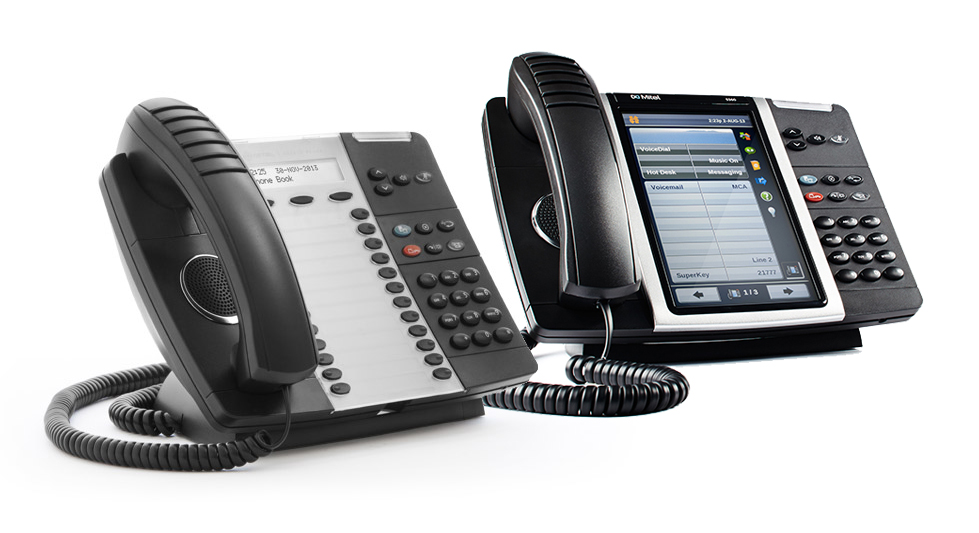 Mitel-5300 phone systems